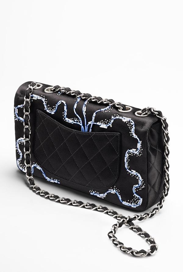 美丽说2014春款_2015春夏季香奈儿新款包精彩亮相-美丽包包网
