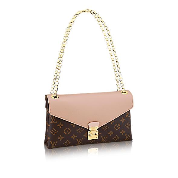 lv pallas价格_明星同款女士LV手包有哪些-美丽包包名品网文章专区