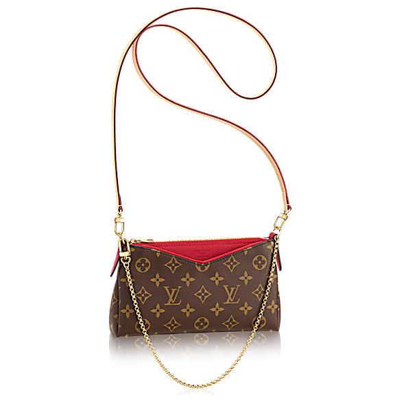 明星同款女士LV手包有哪些