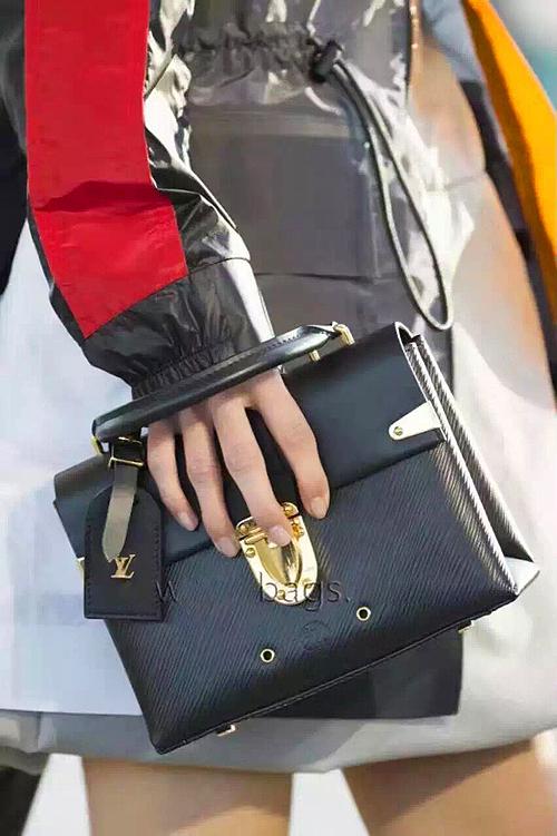 LV新款ONE HANDLE手袋款式图片与价格
