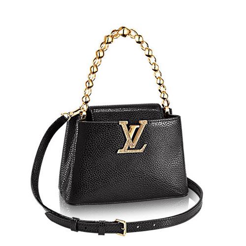原来lv capucines也是法国第一夫人最宠幸的包包