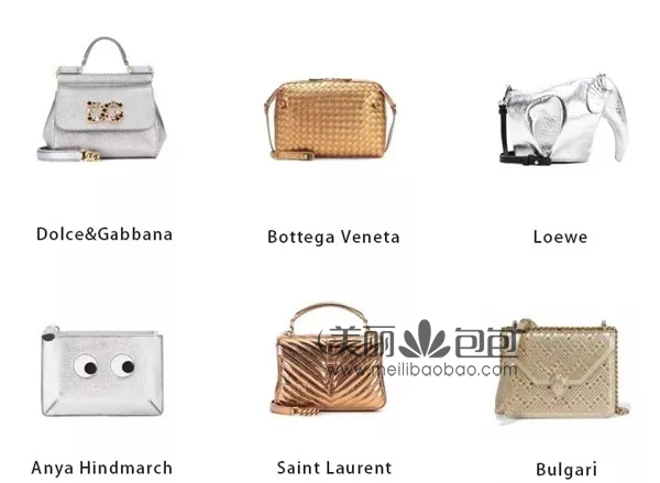 十大奢侈品牌包包皮质PK 究竟哪个品质更好