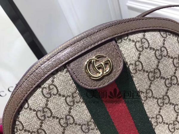 最近GUCCI又推出了哪些红绿织带包包款式?