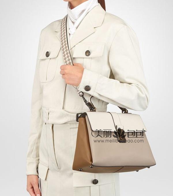 知性优雅的BV PIAZZA通勤包 带给女人无限惊喜!