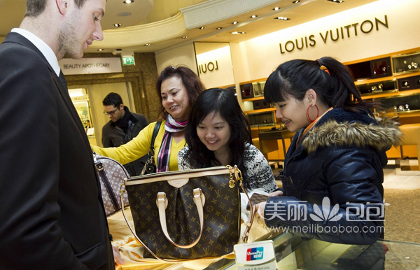 50大奢侈品包包的标志图片 在国内买奢侈品包包可以退换货吗