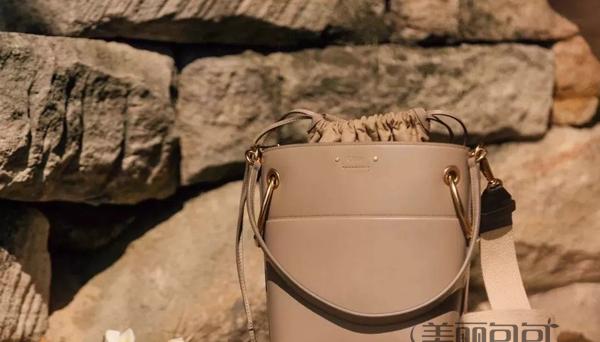 可爱水桶包chloe roy bucket 杨幂刘雯都喜欢