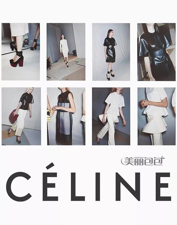 celine包购买卡,入门级奢侈品——5分钟认识所有奢侈品包包