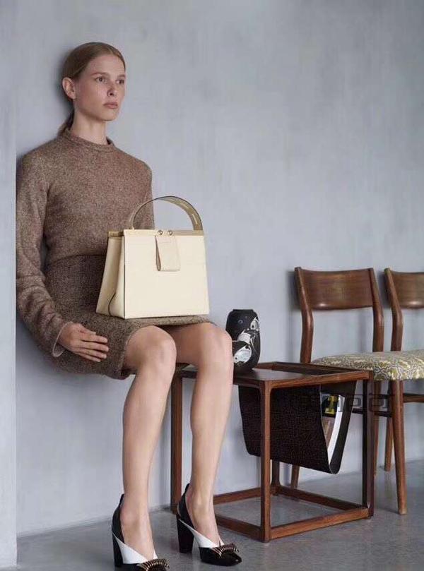 lv又一款时髦复古包 city frame bag