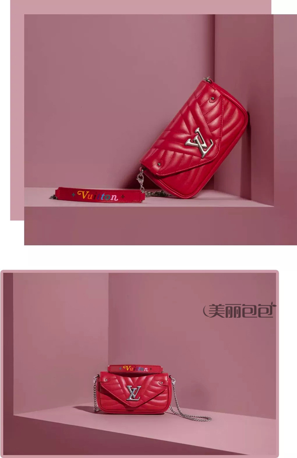 lv新出的8款woc链条包时髦爆棚 就连范丞丞都为它打coll