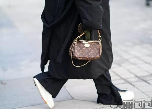 刘诗诗背过的香奈儿包包 有关于 chanel香奈儿一些包包 欧洲