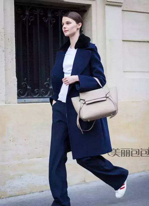 bv arco Ivy 鲶鱼包 铂金包...时髦女人爱背的通勤包