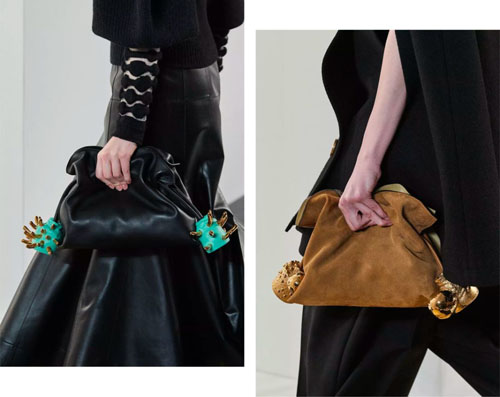 罗意威2020重新复刻的loewe flamenco手袋怎么样?