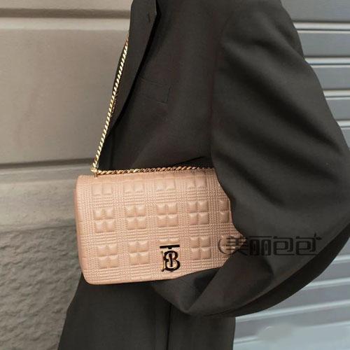 巴宝莉TB锁扣包新款盘点 图片与价格