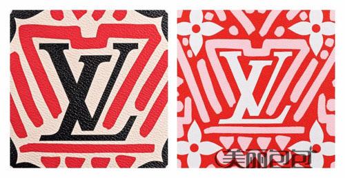 LV Crafty迷宫花纹系列女包开箱评测 哪款搭配更好看?