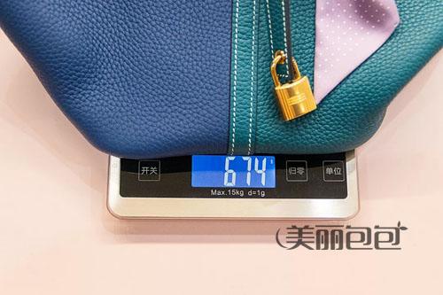 Picotin Lock爱马仕菜篮子包锁头包 选什么尺寸和颜色?