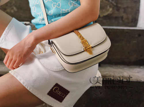 gucci Sylvie 1969新出迷你包喜欢吗?有哪些色彩?