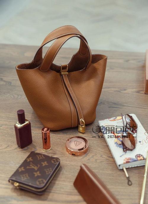 迪奥爱马仕思琳的棕色包包们 秋冬季搭配低调又高级