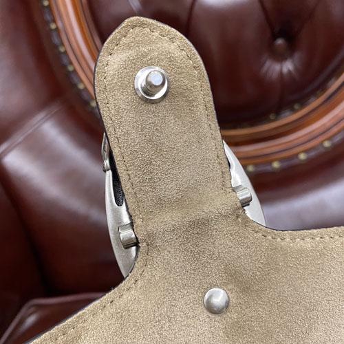 古驰酒神包推出新尺寸了 25cm gucci dionysus镶钻虎头包最新开包评测