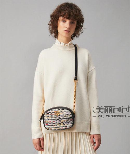 洋气的香奈儿斜纹软呢包包 今年秋冬新款都有哪些?