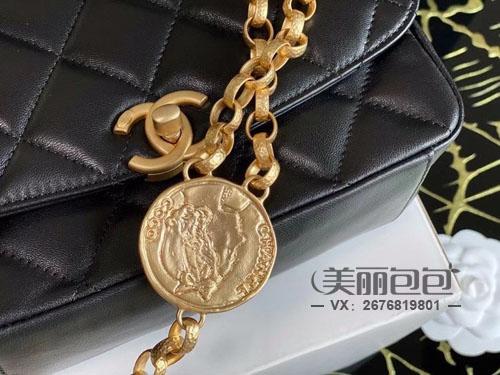 周迅同款香奈儿金币包怎么样?最新评测 款式图片与价格