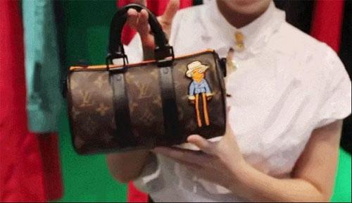 lv 古驰 香奈儿2021新包 这些款式最特别