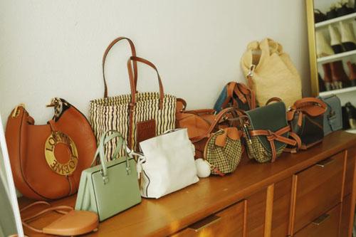 你喜欢哪些罗意威包包们 全都为你准备好了!
