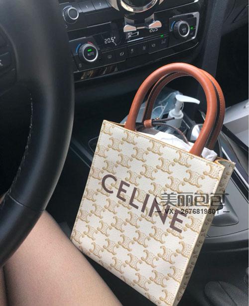 思琳最新白色老花系列 豆腐包 腋下包 水桶包 款式大全