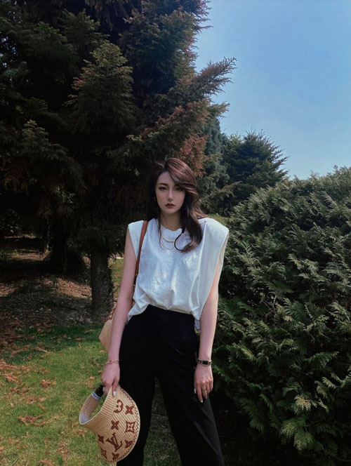 lv夏天的草编包 neonoe水桶包和onthego手袋