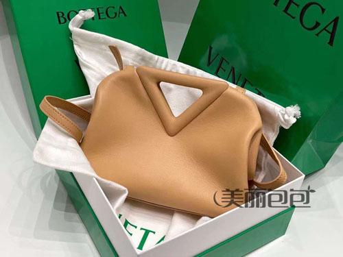 bv2021新款the triangle三角包 会是下一个爆款吗?