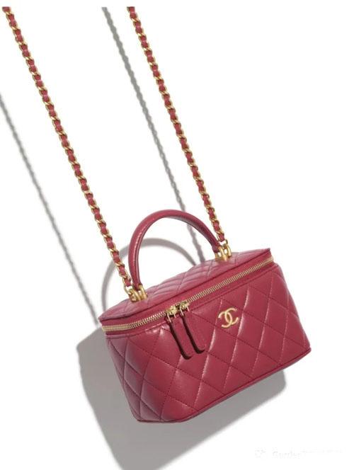 香奈儿这季vintage迷你包 是不是值得买?
