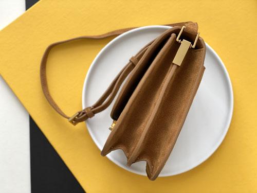 ysl solfelno豆腐包 2021早秋系列牛仔布包来了
