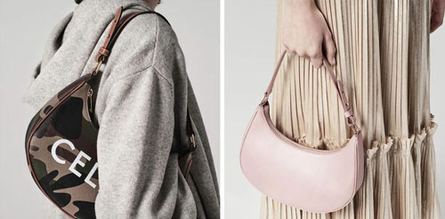 香奈儿 迪奥 赛琳 lv 2021新款 我最想买的8款包!