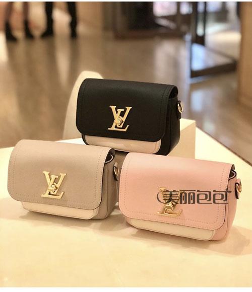 lv2021秋季新款女包又来了 哪些款式最C位?