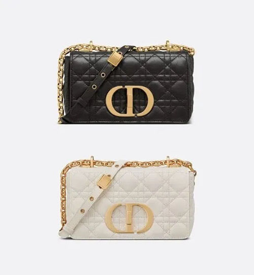 七月与大家见面的奢侈品新包包 这6款最有爆款潜质!