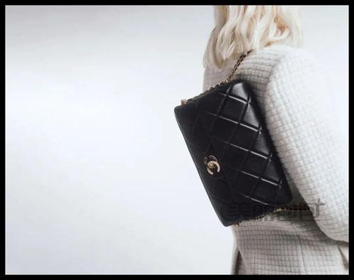 香奈儿2021秋冬系列来了 又有哪些新款包包值得买?