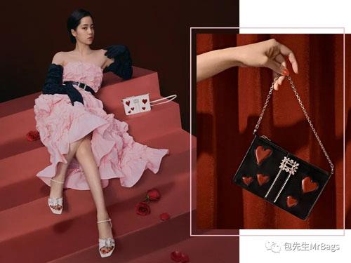 2021所有奢侈品牌七夕限定款汇总 你喜欢的浪漫这都有!