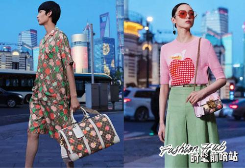 超20个奢侈品牌七夕限定款和包包 精美款式全汇总