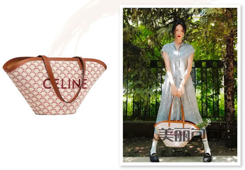 奢侈品牌七夕胶囊系列 少女感的粉色包包盘点