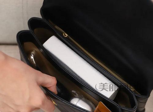 香奈儿各种口盖包 流浪包 发财包 究竟怎么选?