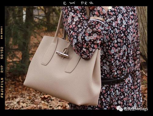 秋冬季tote包又要火了!各大品牌tote包盘点