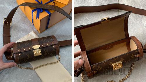lv盒子包又出好多新款了 看看我最喜欢哪几款?