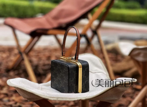 赛琳2021秋冬新款包包 究竟新在哪里?