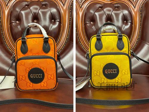 想有一款gucci手机包 到底选哪个好?