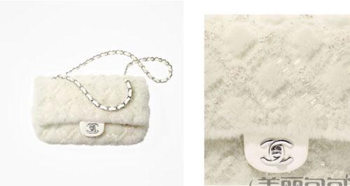 香奈儿包包就是香 今年秋冬新款都长啥样?