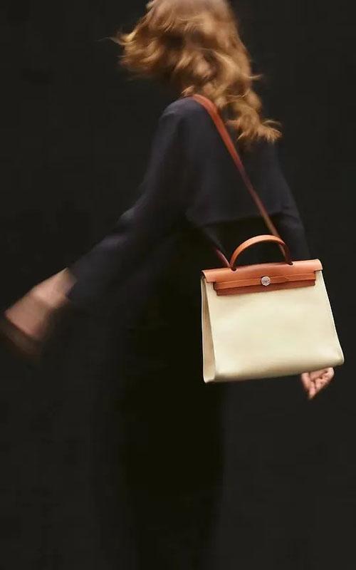 hermes Herbag她的包 为什么是最多人买?