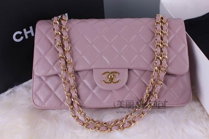 上海日上免税店香奈儿包包,新入手包包之美包推荐Chanel Gab