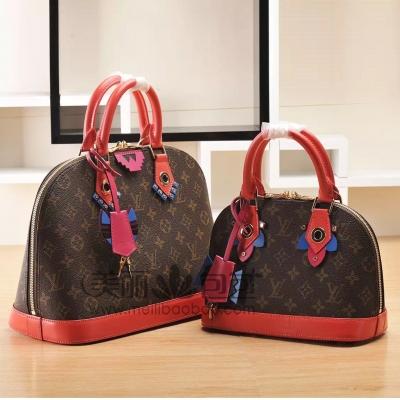 喜欢时尚可爱的最优lv迷你包吗?