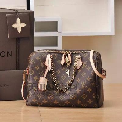 lv圆桶包-美丽包包