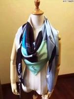 潮流广场迪奥DIOR16年新款女士丝巾披肩 时尚多彩围巾 最优大方巾