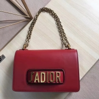 J'ADIOR系列链条手抓包 迪奥翻盖式手袋M9000